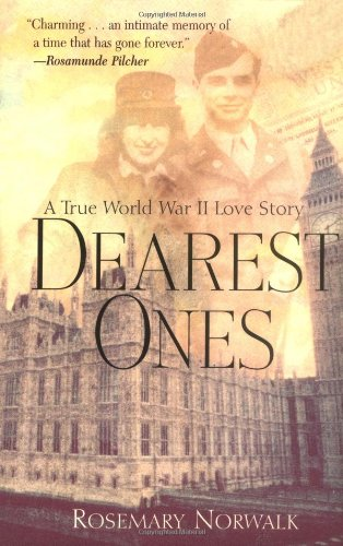 9780471379461: Dearest Ones: A True World War II Love Story