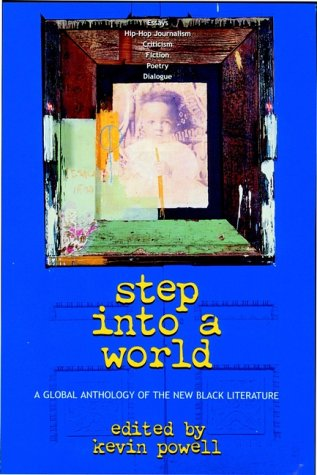 9780471380603: Step into a World: A Global Anthology of the New Black Literature