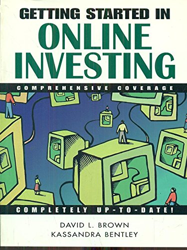 9780471380702: Getting Started in Stocks, Bonds, Online Investing Set