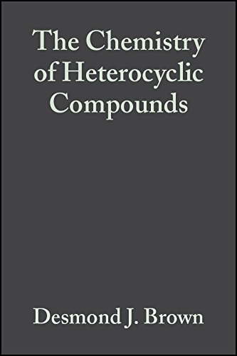 9780471381167: The Pyrimidines, Supplement 1 (Chemistry of Heterocyclic Compounds: A Series Of Monographs)