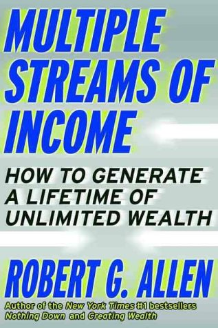 9780471381808: Multiple Streams of Income (Wiley Series in Probability and Statistics)