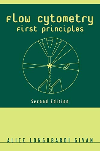 9780471382249: Flow Cytometry: First Principles