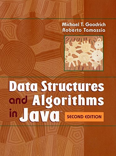 9780471383673: Data Structures and Algorithms in Java