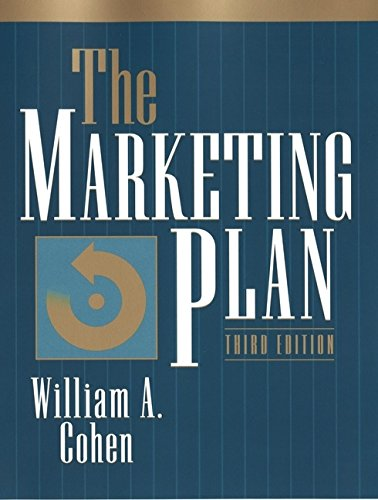 9780471384120: The Marketing Plan