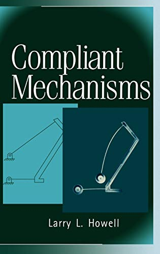 9780471384786: Compliant Mechanisms