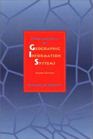 9780471384984: Fundamentals of Geographic Information Systems