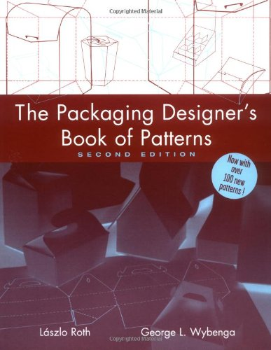 9780471385042: The Packaging Designer's Book of Patterns
