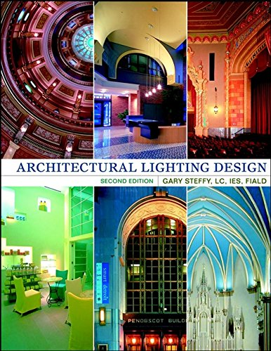 9780471386384: Architectural Lighting Design