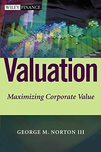 9780471386544: Valuation: Setting Sound Business Goals