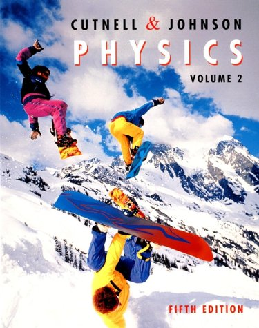 9780471387183: Physics, Volume 2, 5th Edition