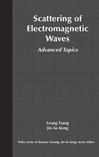 9780471388012: Scattering of Electromagnetic Waves: Advanced Topics
