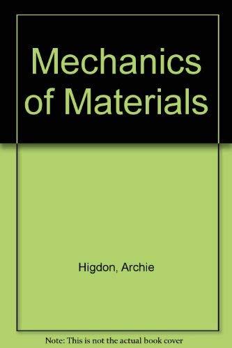 9780471388104: Mechanics of Materials