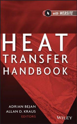 9780471390152: Heat Transfer Handbook