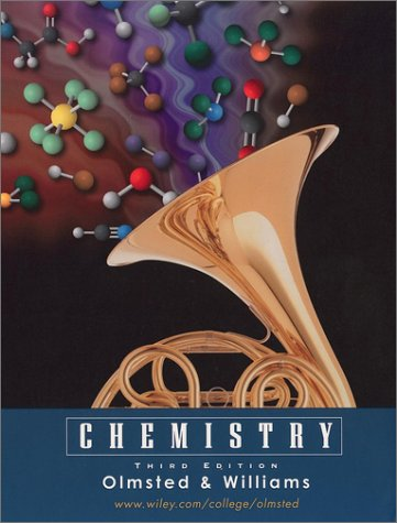 9780471390718: Chemistry: The Molecular Science