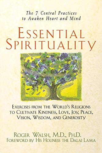 9780471392163: Essential Spirituality: The 7 Central Practices to Awaken Heart and Mind