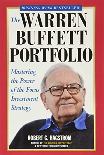 9780471392644: The Warren Buffett Portfolio: Mastering the Power of the Focus Investment Strategy (Finance & Investments)