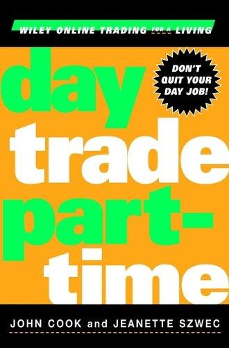 Day Trade Part-Time: Jeanette Szwec; John