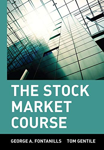 9780471393153: The Stock Market Course (Wiley Trading)