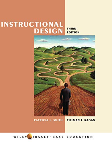 9780471393535: Instructional Design