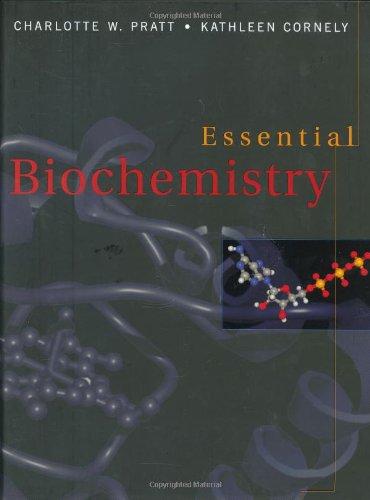 9780471393870: Essential Biochemistry