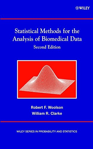 9780471394051: Statistical Methods for the Analysis of Biomedical Data, 2nd Edition