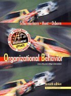 Organizational Behavior (Wiley Series in Management): Schermerhorn, John R.,
