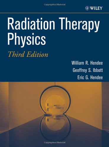 9780471394938: Radiation Therapy Physics