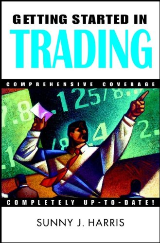 9780471395072: Getting Started in Trading