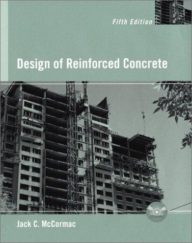 9780471395768: Design of Reinforced Concrete
