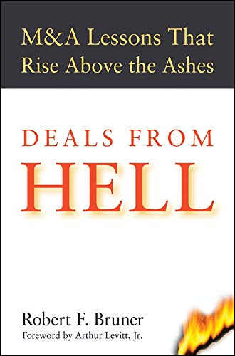 9780471395959: Deals from Hell – M&A Lessons that Rise Above the Ashes