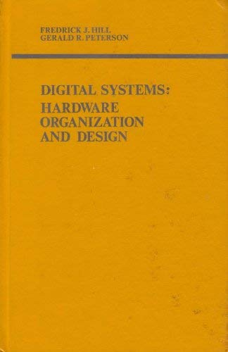 9780471396055: Digital Systems: Hardware Organization and Design