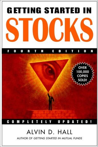 9780471397342: Getting Started in Stocks, 4th Edition