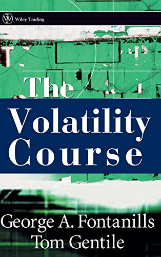 9780471398165: The Volatility Course (Wiley Trading)