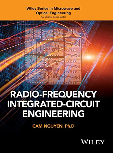 9780471398202: Radio-Frequency Integrated-Circuit Engineering (Wiley Series in Microwave and Optical Engineering)