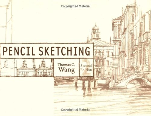 9780471399193: Pencil Sketching, 2nd Edition