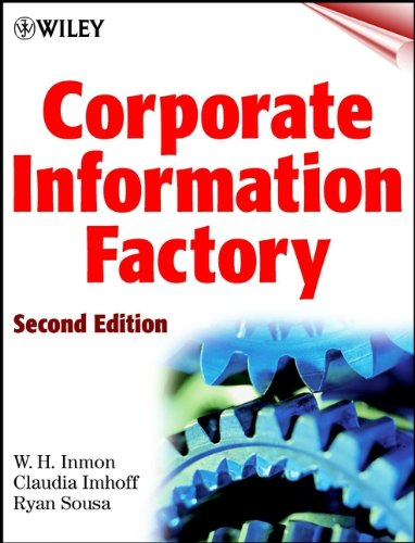 9780471399612: Corporate Information Factory