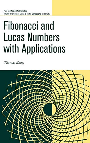 9780471399698: Fibonacci and Lucas Numbers with Applications