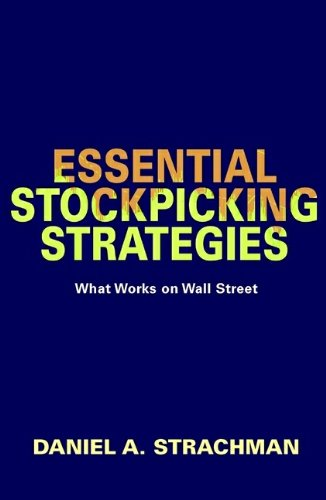 9780471400639: Essential Stock Picking Strategies: What Works on Wall Street