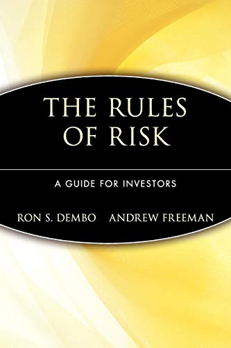9780471401636: The Rules of Risk: A Guide for Investors