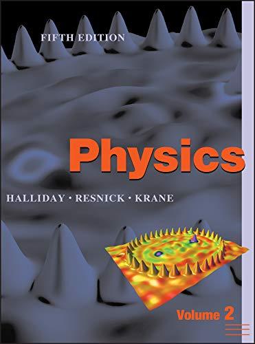 9780471401940: Physics, Volume 2