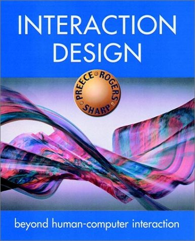 9780471402497: Interaction Design: Beyond Human-Computer Interaction