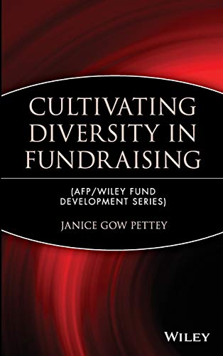 9780471403616: Cultivating Diversity in Fundraising