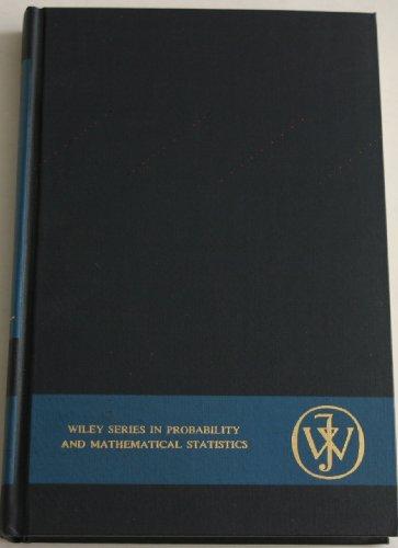 9780471403654: Introduction to Mathematical Statistics (Probability & Mathematical Statistics)