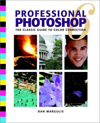 9780471403999: Professional Photoshop 6: The Classic Guide to Color Correction