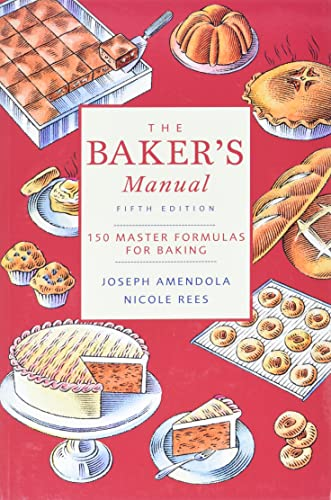 9780471405252: Baker's Manual (5th Edition)