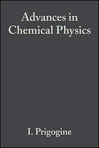 9780471405429: Advances in Chemical Physics, Vol. 117