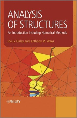9780471405900: Analysis of Structures