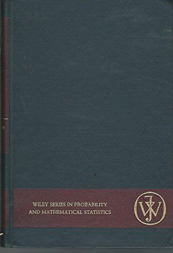 9780471406358: Nonparametric Statistical Methods (Wiley Series in Probability and Statistics - Applied Probability and Statistics Section)