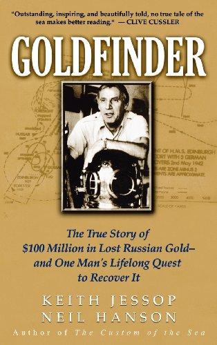 9780471407331: Goldfinder