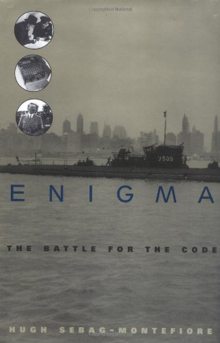 9780471407386: Enigma: The Battle for the Code